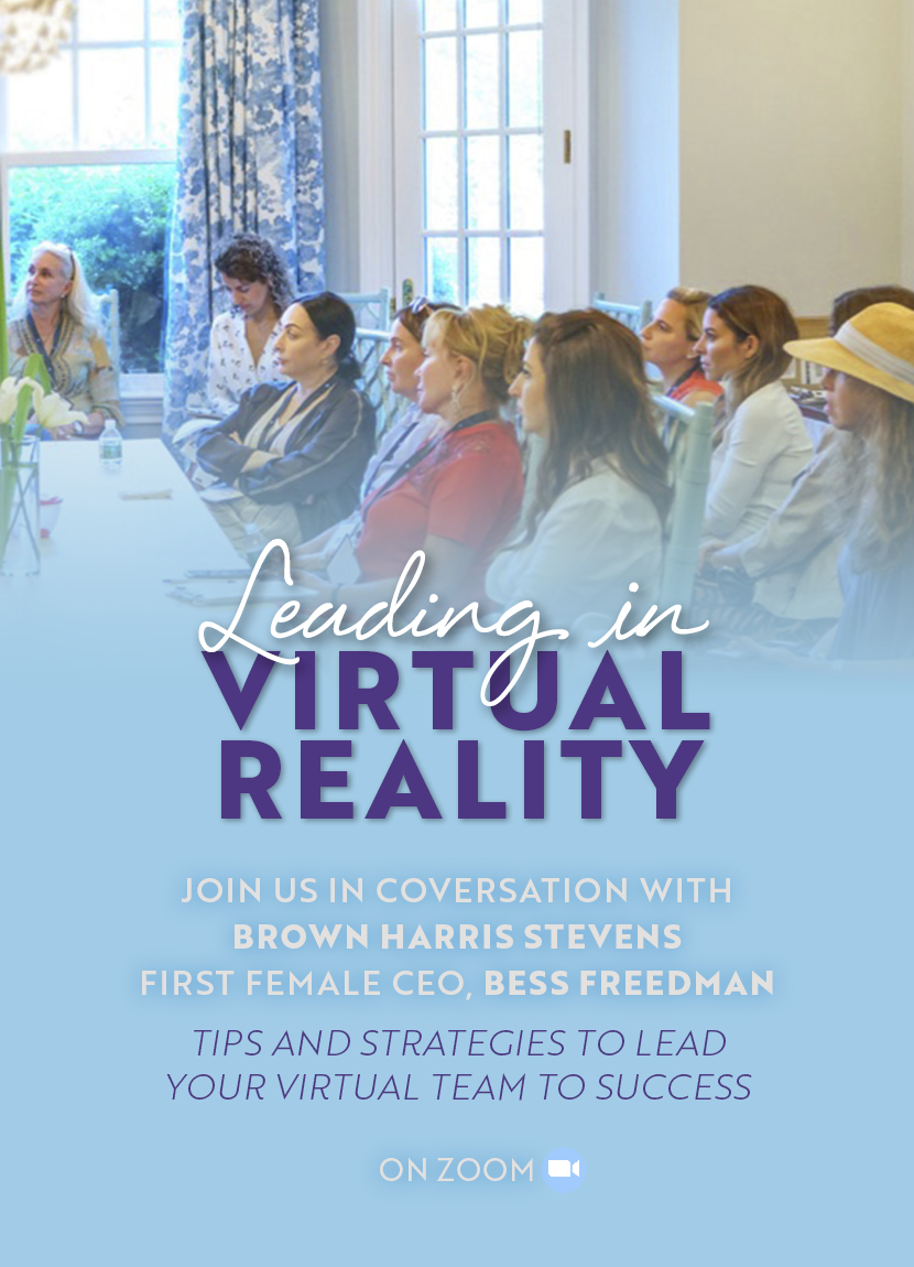 Leading in Virtual Reality